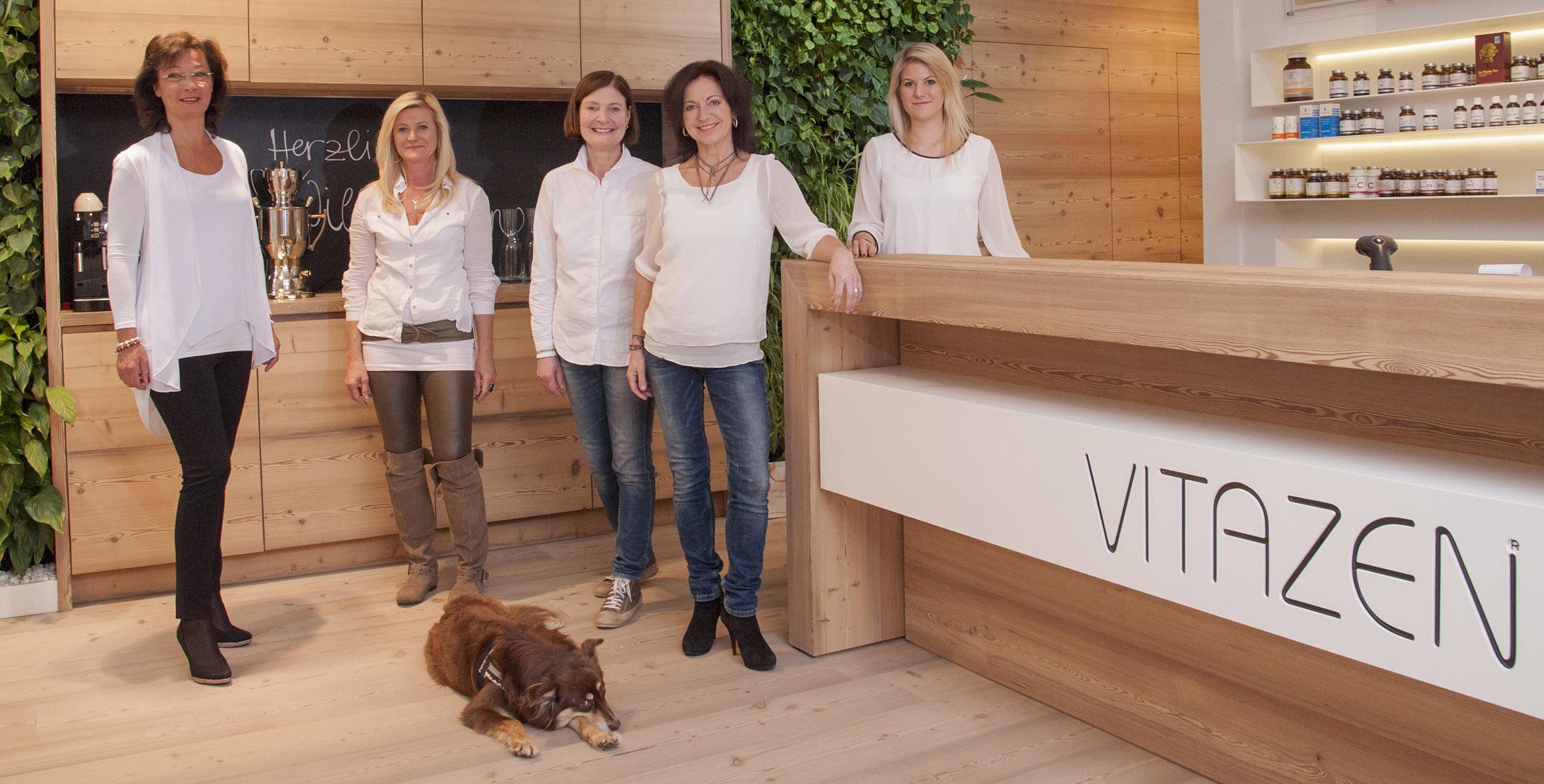 Team Vitazen