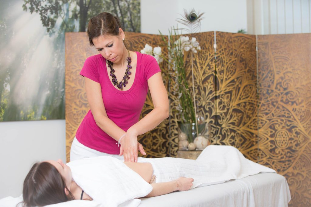 Chi Nei Tsang Massage