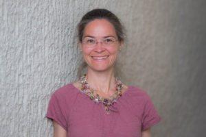 Dr. med. Julia Rainer Ärztin für Allgemeinmedizin