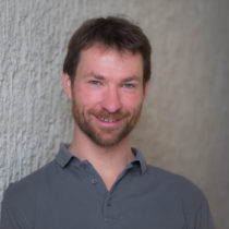 Markus Eberl Physiotherapeut