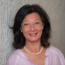 Ulrike Köstler Health & Stress Coach