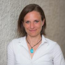 Mag. Veronika Kreitmayr Psychologin
