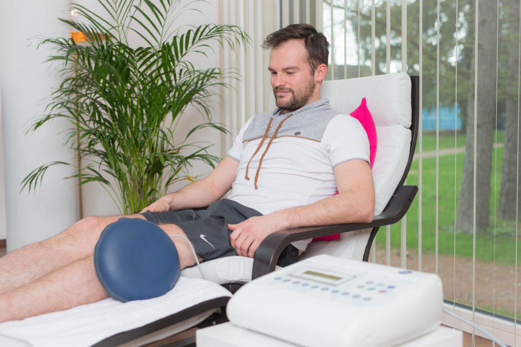 Magnetfeldtherapie Vitazen