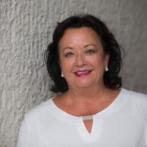Andrea Leitner Humanenergetikerin