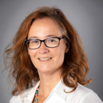 Gesine Dahlke (Physiotherapeuting)