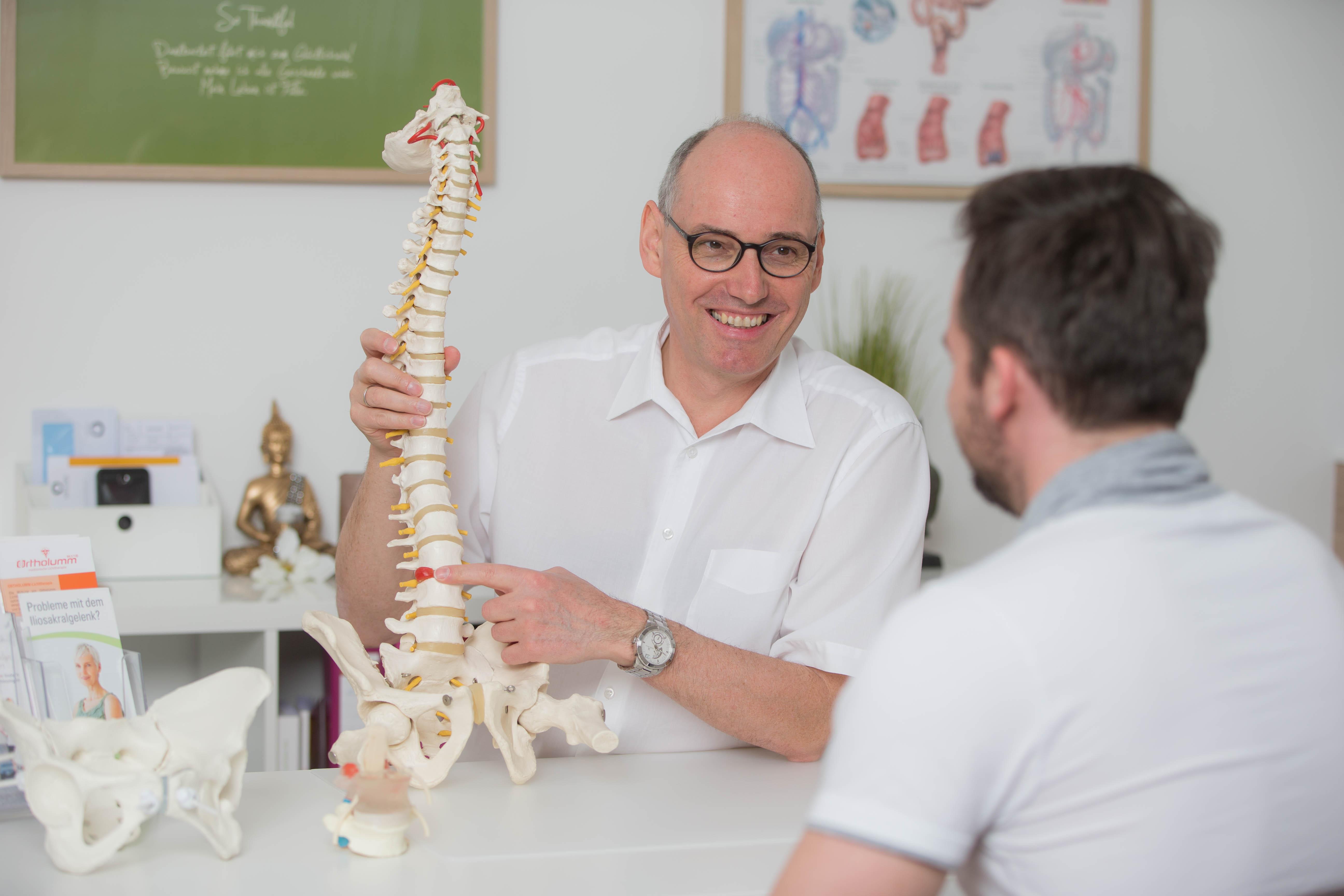 Orthopädie Vitazen