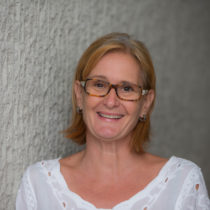Sonja Bamberger Energetikerin